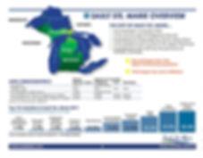 Sault Ste Marie Statistics