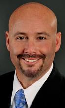 Commissioner Greg Collins