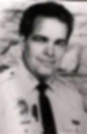 Detective John Weir