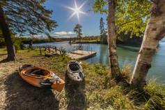 Voyageur Island Photo 1