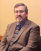 Commissioner Don Gerrie