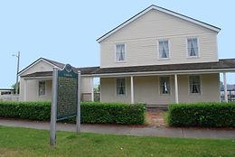 Henry Rowe Schoolcraft House