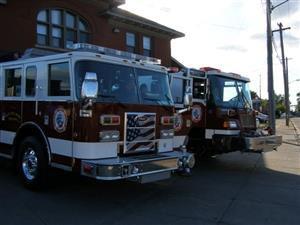 Fire Truck 4