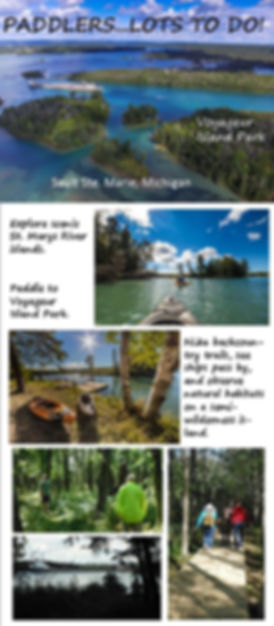 Voyageur Island Photos