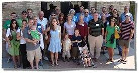 Matheson-Shadnaw family