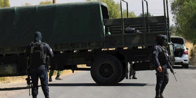 Asesinato de 12 personas en Veracruz fueron por peleas entre ganaderos