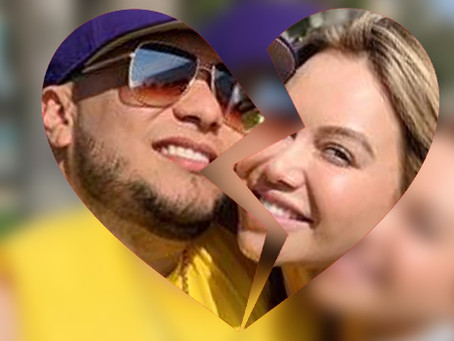 CHIQUIS RIVERA Y LORENZO MÉNDEZ YA FIRMARON SU DIVORCIO.