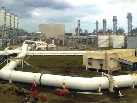 Afecta falta de gas natural a por lo menos dos grandes empresas de Sonora