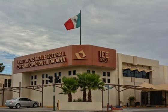 Aprueba IEE candidaturas a la Gubernatura de Sonora