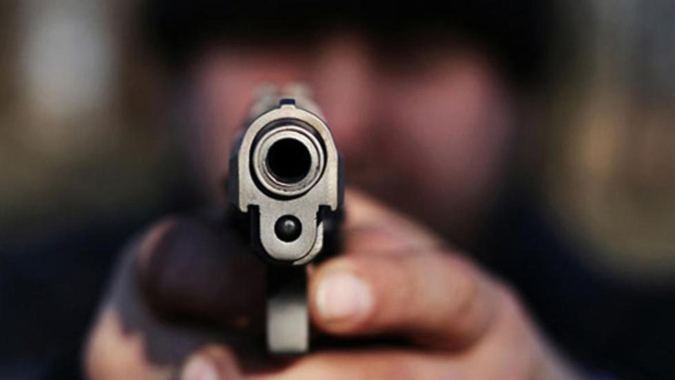 Hieren con arma de fuego a joven en la Solidaridad