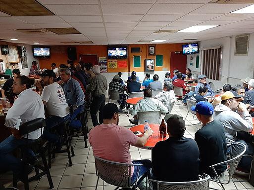 Abrirán bares y cantinas hasta las 12 de la noche en Hermosillo