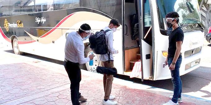 Esperan Touroperadores aumento del turismo en Semana Santa