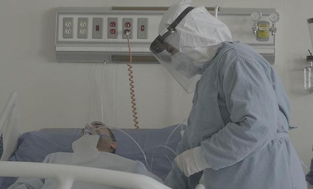 En Hermosillo hospitales privados sin disponibilidad de camas COVID y los públicos en riesgo máximo