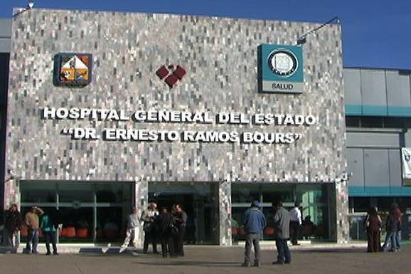 En funciones hospitales de Salud Sonora durante periodo vacacional