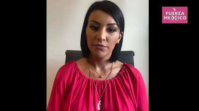 Acusa Fuerza por México no han recibido recursos para campaña a la Gubernatura