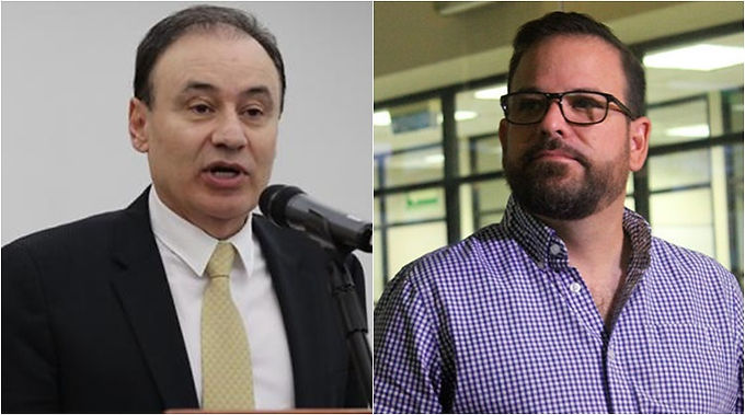 Denuncia familia LeBarón a Alfonso Durazo y David Anaya Cooley, por omisiones en masacre de Bavispe