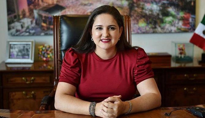 Célida López buscará reelegirse como alcaldesa de Hermosillo