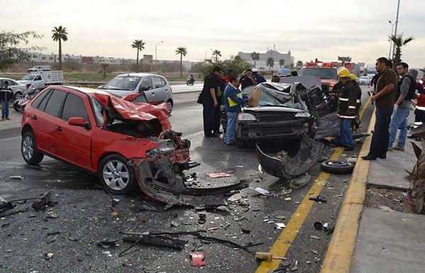 Aumentan accidentes viales en Hermosillo