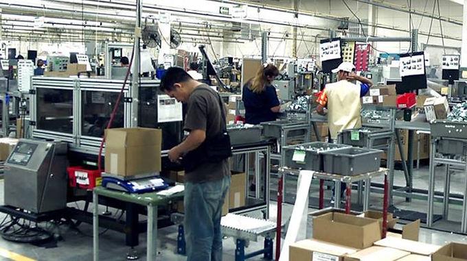 Empleadores de Sonora piensan alcanzar contrataciones normales a finales del 2021
