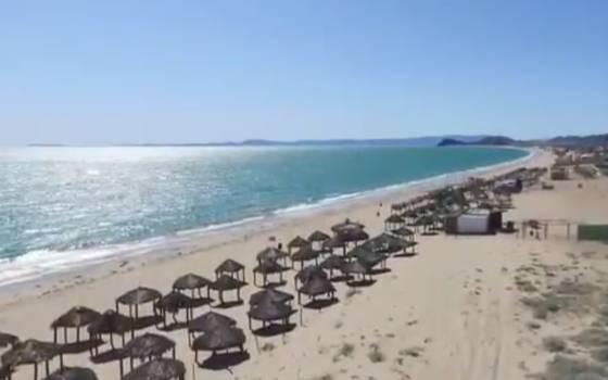 Cierre de playas en Semana Santa llevará a la quiebra al 70% de las empresas del sector