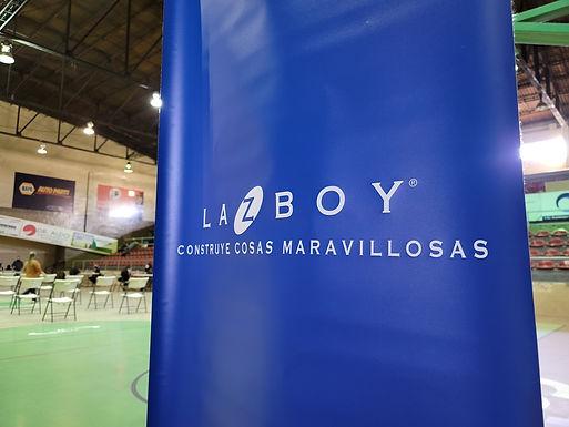 Entra en operaciones planta LaZBoy en SLRC