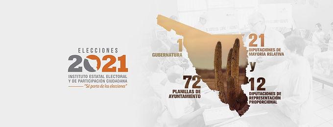 Informa INE Sonora sobre los datos de cara a las elecciones