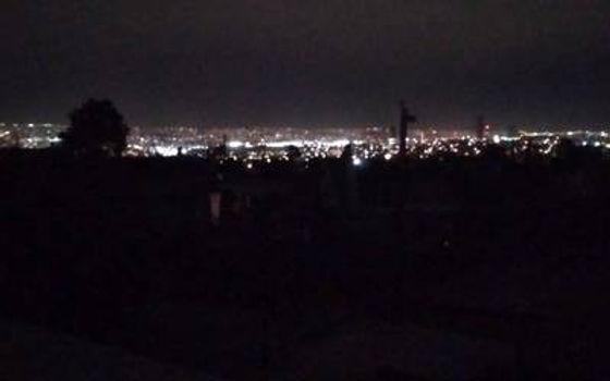 Corte de energía eléctrica afectará a 4 colonias del poniente de Hermosillo