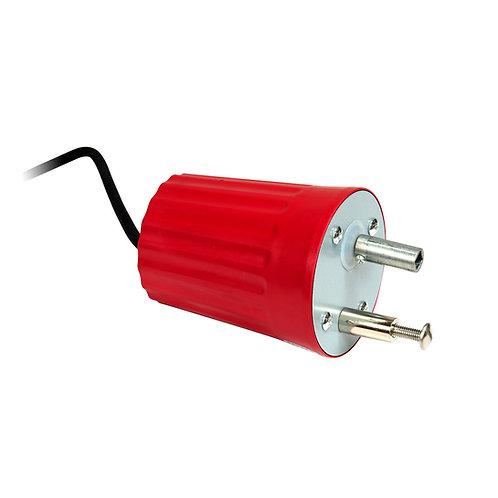 Elektromotor für Bratenkorbset