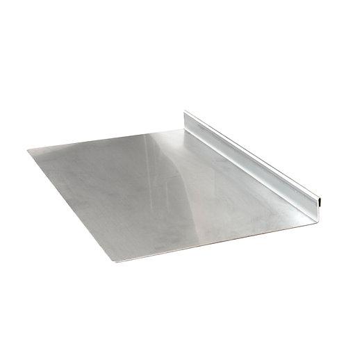 Ablagefläche für Grillgerät