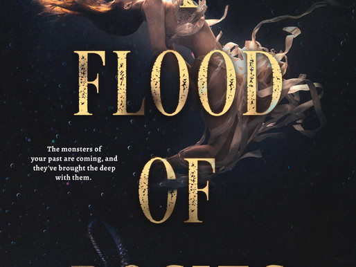 A Flood of Posies by Tiffany Meuret || Review