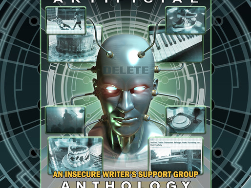 Dark Matter: Artificial An Insecure Writer's Support Group Anthology