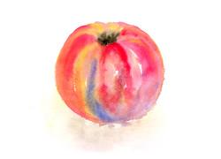 Der Apfel von Schneewittchen