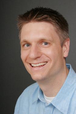 Tom Richter   Camp Pastor