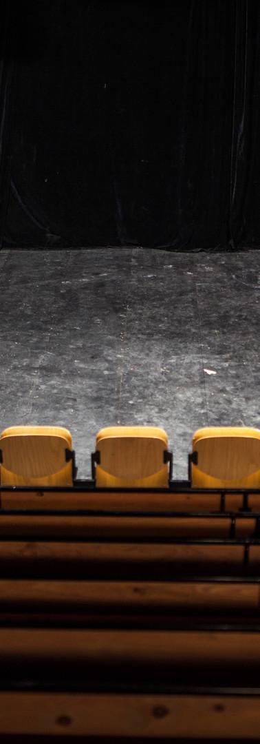 Théâtre de l'Adresse