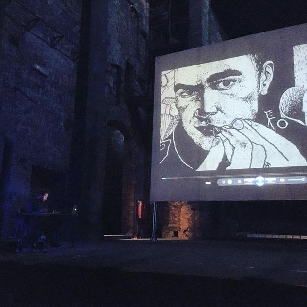 ROTM live cinema