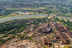 Ruhrgebied Duitsland