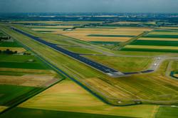 Polderbaan Schiphol