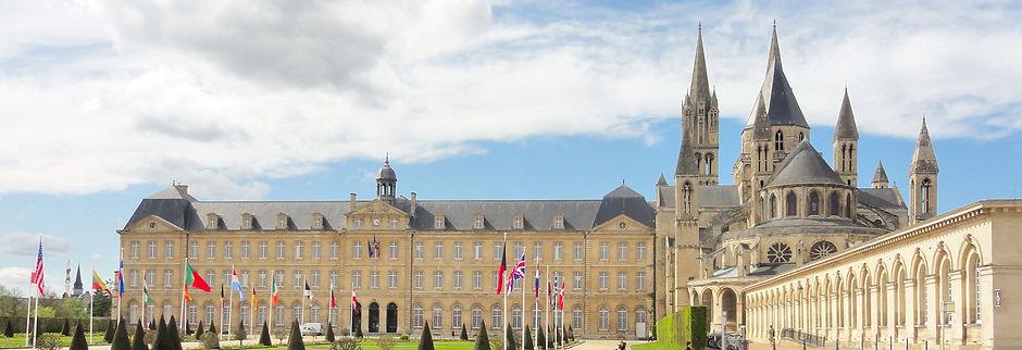 Mairie de Caen