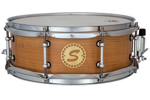 "13""x5"" Kirsche Steam Bent Snare"