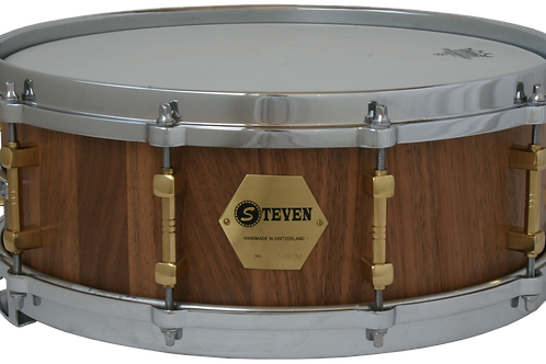 """14""""x5"""" Stave Shell Snare"""