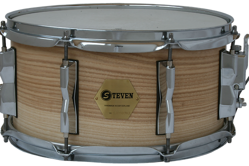 "13""x6"" Esche Steam Bent Snare"