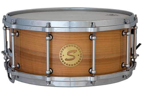 "14""x6.25"" Kirsche Steam Bent Snare"