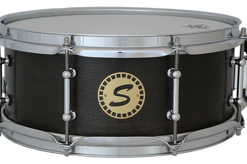 "13""x5.5"" Esche Steam Bent Snare"