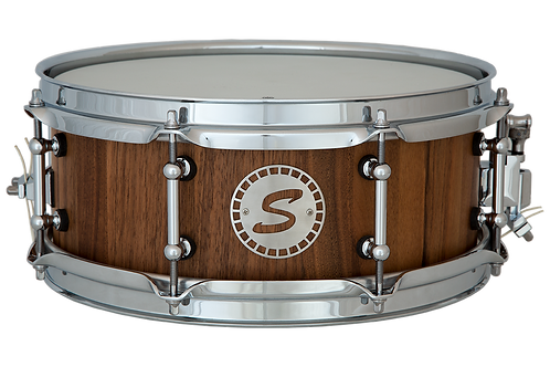 "12""x5"" Aminuss Stave Shell Snare"