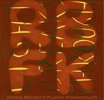 Remo Borner's Fusion Konsortium