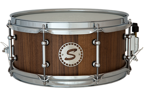 "12""x5.5"" Aminuss Stave Shell Snare"