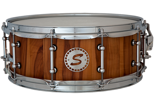 "14""x5.75"" Elsbeer Stave Shell Snare"