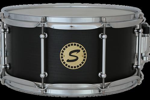 """13""""x6"""" Esche Steam Bent Snare"""