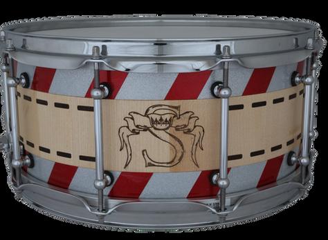 Maple Snare (Design by Klaudiusz Zylinski)