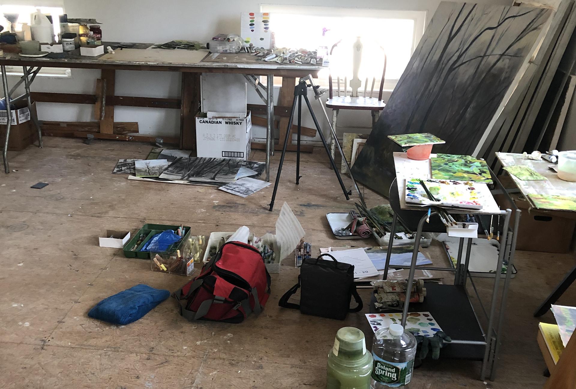 Beth Clark Studio